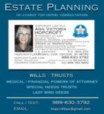 Ann Victoria Hopcroft Attorney at Law