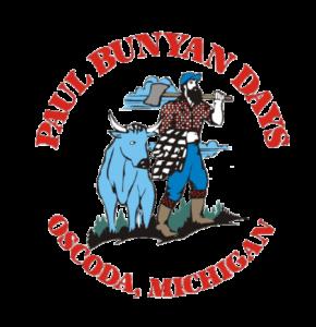 paul bunyan festival