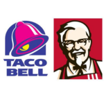 Kentucky Fried Chicken / Taco Bell