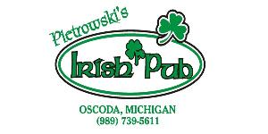 Oscoda Irish Pub