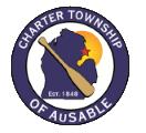 AuSable Township