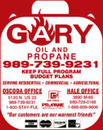 Gary Oil Company, Inc.