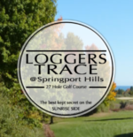 Loggers Trace, Inc. At Springport Hills